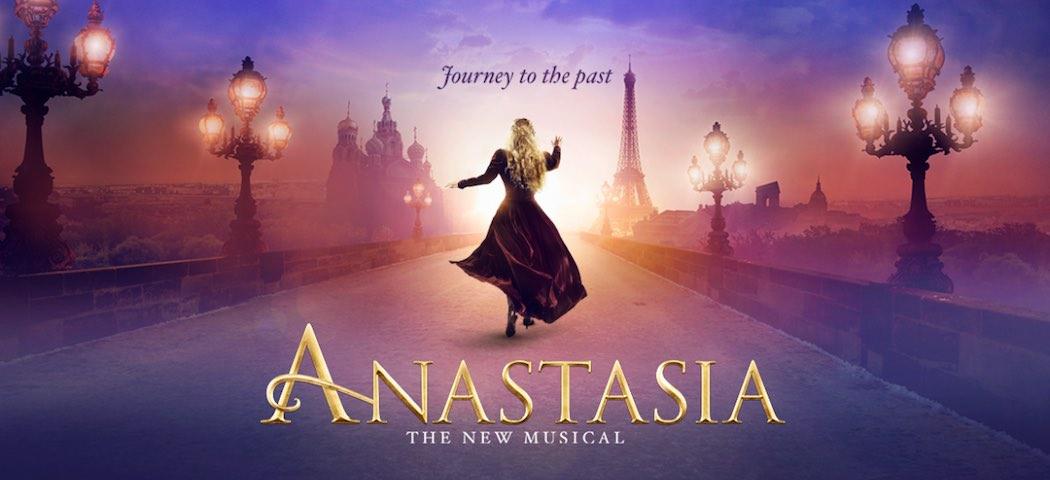 Anastasia US Tour