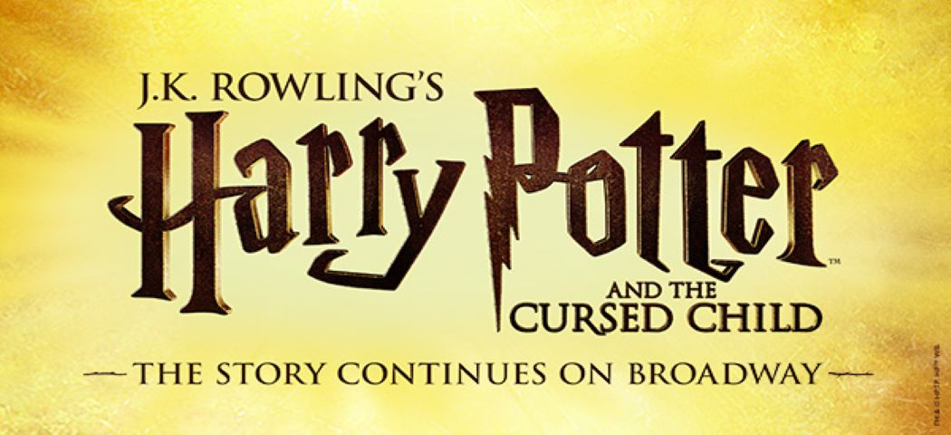 Harry Potter and the Cursed Child - Parts One&Two